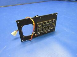 King Kc 290 Mode Controller W / Connecters P/n 065-0033-00 0321-518