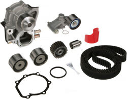 Engine Timing Belt Kit With Wate Fits 2004-2009 Subaru Legacyoutback Foresteri