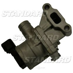 Secondary Air Injection Solenoid Fits 2006-2009 Saab 9-7x Standard Motor Produc