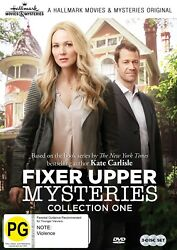 Fixer Upper Mysteries - Collection One [ntsc All Regions] 3dvd
