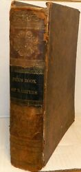 Fox's Book Of Martyrs  1830