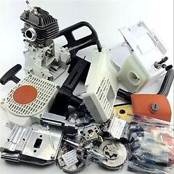 Complete Repair Parts For Stihl Ms200t, 020t