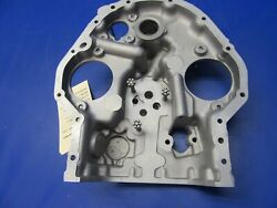 Lycoming 0-320-e3d Accessory Case Housing P/n 21a21533-04 0421-398
