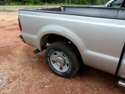 2006 Ford F250 F350 Truck Bed Swb 6.5ft