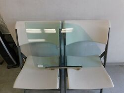 W116 450se 450sel 280se 280sel 350sel 300sd Right Front Door Glass