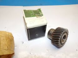 1965 Powerglide Transmission Pinion Nos 3790163 / 230 Engine Taxi Police Hd