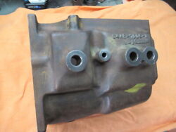 63 64 Ford-falcon-mustang 4 Speed Toploader Front Narrow Case C4ar-7006-a