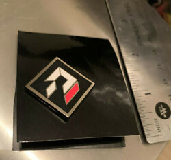 Retired 2016 Destiny 1 Series 4 Pin Rise Of Iron Single Discontinued Siva