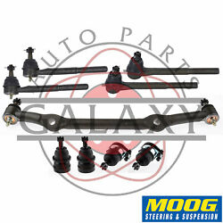 Moog Replacement 9 Pc Suspension For Chevy Gmc S10 Blazer Jimmy Sonoma 2wd