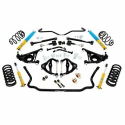 Umi Performance Gbf003-2-b Stage 3 Handling Package - 2 Lowering New