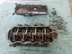 F50 Yamaha / Mercury Cylinder Head ,bolts Are Included.