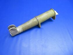 Piper Pa-28 Cherokee Main Gear Cylinder 65319-04 Inspected W/ 8130 0421-115