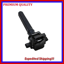 1pc Ignition Coil Uce310 For 2001 2002 2003 2004 2005 Dodge Stratus 2.7l V6