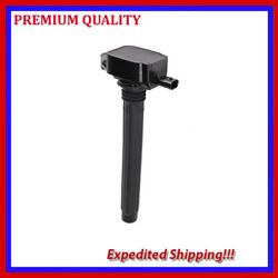 1pc Ignition Coil Udo751 For 2014 2015 2016 Jeep Cherokee L4-2.4l