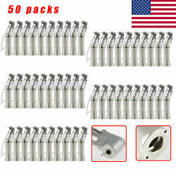 50 Nsk Style Dental 201 Reduction Implant Low Speed Contra Angle Handpiece Usa