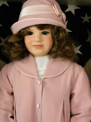 Gadco Jackie Kennedy Bruno Rossellini The Great American Doll Co. Complete