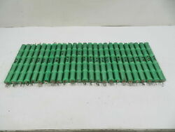 09-12 Ford Escape Hybrid Mariner 1154 Battery Stick Cell Set Of 25 L201-12372