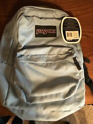 Backpack JANSPORT New With Tags Cornflower $16.99