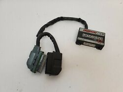 Used Dyno Jet Power Commander Iii For Harley Davidson Motorcycles 812-510ex