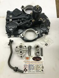 Lycoming O-235 Accessory Case And Extras 78528 18110 18109 61174 61666 61381