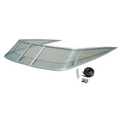 Four Winns Boat Windshield 060-2704 | Taylor Made 75 Inch 5761040181