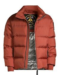 Moose Knuckle Mens Maginot Quilted Puff Jacket Size M Nwt 650