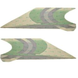 Larson Boat Graphic Decals 8622-1343 | 292 Lxi Green Set Of 2