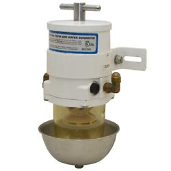 Racor Boat Filter Separator 500ma30 | Diesel Water 30 Micron