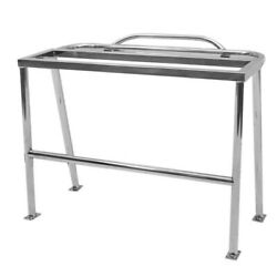 Wellcraft Boat Leaning Post Frame 072-3851 | 232 Fisherman Stainless