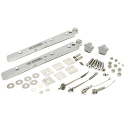 Crownline Boat Wakeboard Tower Base 43998   E6 Kit
