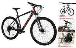 Rcf Carbon Mountain Bike 22 Speed 29 Inch Wheels / 17.5 Inch Frame