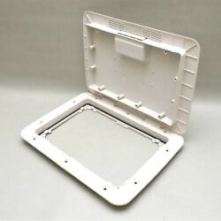 Four Winns Boat Console Hatch 060-0312 | 15 1/8 Inch Amherst