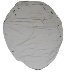 Cobalt Boat Mooring Cover 462894 | 323 Arctic Silver 2006 Stain