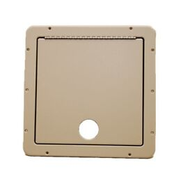 Harris Kayot Boat Access Hatch 2046772   11 5/8 X 11 5/8 Inch Discolor