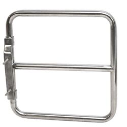 Rinker Boat Aft Gate 220406 | 265 Stainless Steel 14 3/4 X 14 1/4 Inch