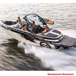 Larson Boat Ss Graphic Decal 8634-1502 | 23 All American Set Of 19