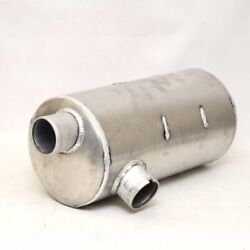 Mercury Boat Exhaust Muffler Assembly 878148a03   Starboard