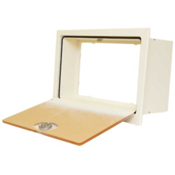 Hydrasports Boat Cabinet Storage Box Hs85100917 | 3800 Speciale Clear