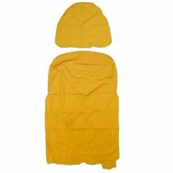 Tahoe Boat Bow Cockpit Cover | Q7sf Dowco 2008 Yellow Set Of 2