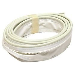 Chaparral Boat Curtain Connection 10.04194   307 Ssx White 119658600