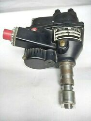 Ignition Distributor 24v Military Jeep M151a1 M151a2 New 7358569