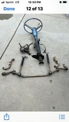 Complete 1968 Chevrolet Camaro Steering Assembly