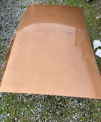 1978 - 1980 Chevrolet Monte Carlo Trunk Lid With Emblems Bronze Oem Genuine Gm