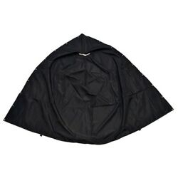 Lund Boat Bow Cover 1998019 | 1700 Pro Sport Dufort Black 2009