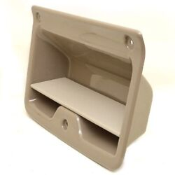 Premier Boat Foot Rest Panel 70003484   Liberty Fisher 2008 Single