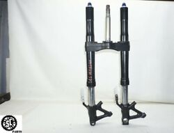 05 06 07 08 09 10 Triumph Speed Triple 1050 Front Forks