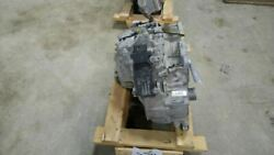 Automatic Transmission Engine Id Ede 9 Speed 4wd Fits 17-18 Compass 2625534