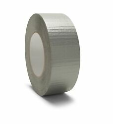 3 X 60 Yds Cloth Duct Tape General– Use 9 Mil 160 Pack Silver| Free Shipping|