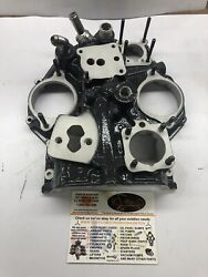 Lycoming Rear Accessory Case Housing O-320 Used