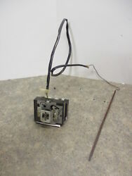 White-westing House Rang Thermostat Part 5303934039